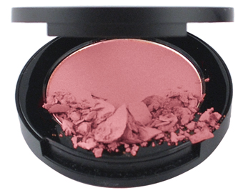 Review: Face of Australia Blush in Primrose