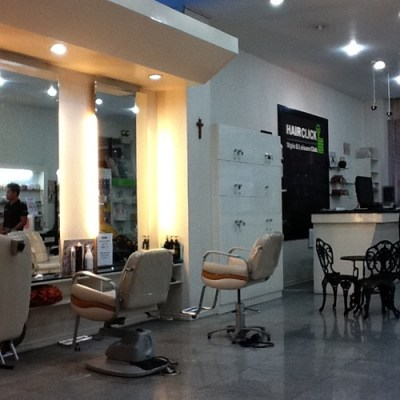 Hair Click Korean Salon