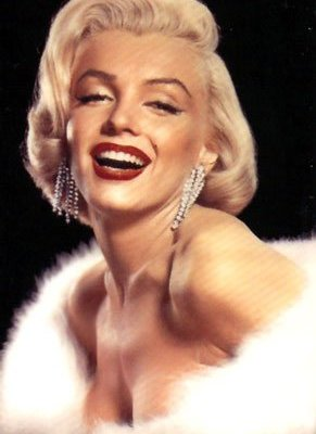 Marilyn Monroe for M.A.C