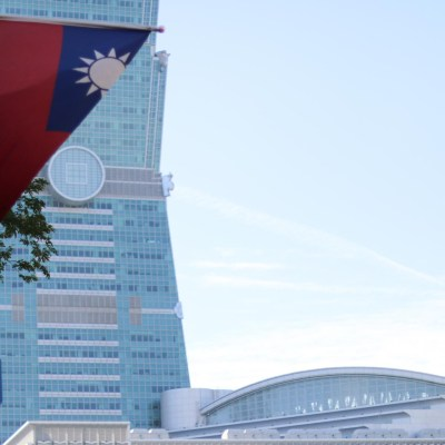 KNOW MORE ABOUT TAIWAN AND GET A CHANCE TO WIN A ROUNDTRIP TICKET