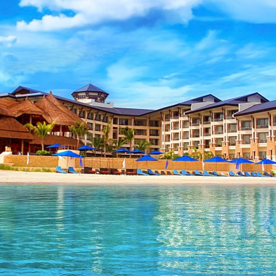 WIN 3D/2N STAY AT THE BELLEVUE BOHOL WITH JEUNESSE ANION