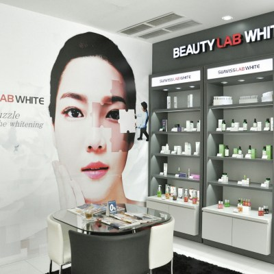 BEAUTY LAB WHITENING: SHOP ONLINE FOR KOREAN BEAUTY FINDS