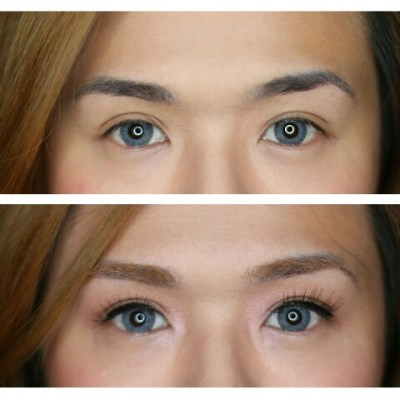 MAKEUP TIPS FOR CHINITA EYES