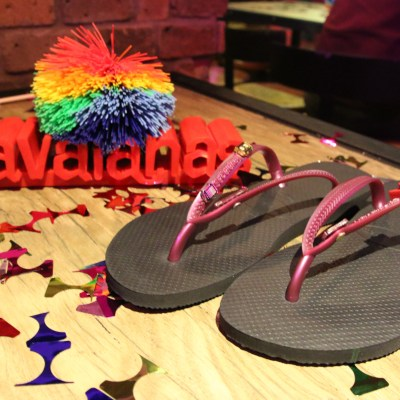 HAVAIANAS BRINGS THE '90s NOSTALGIA IN THIS YEAR'S #MYOH2017