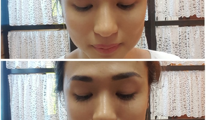 BROWHAUS LASH IN BLOOM: LONGER, FULLER LASHES IN AN HOUR