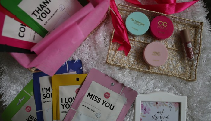 CATHY DOLL: TRAVEL-SIZED PRODUCTS FOR THE SUMMER GETAWAY