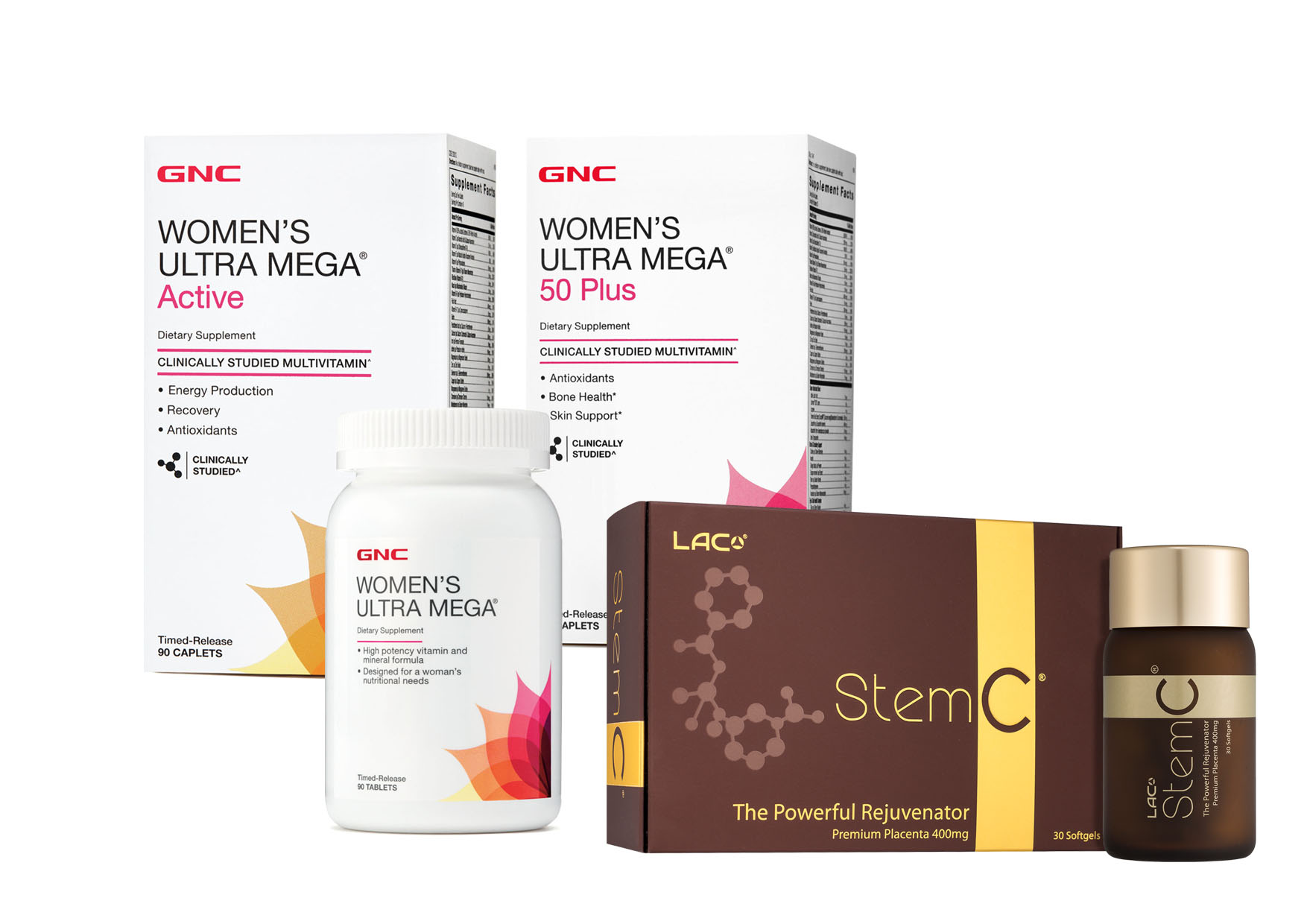 GNC PHILIPPINES: BIGGER, BETTER AND STRONGER + THEIR BEST-SELLING ...