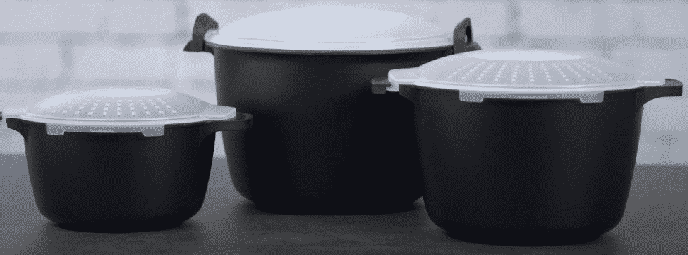 pampered chef micro cooker review 2021