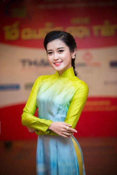Video Huyen My Miss Vietnam 2014 First Runner Up Miss Vietnam World