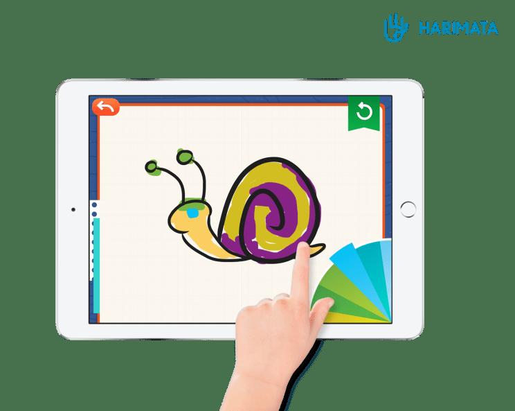 Harimata_App