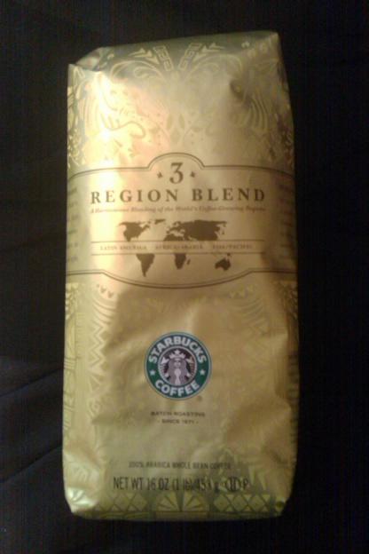 Sunday At Starbucks (1/3)