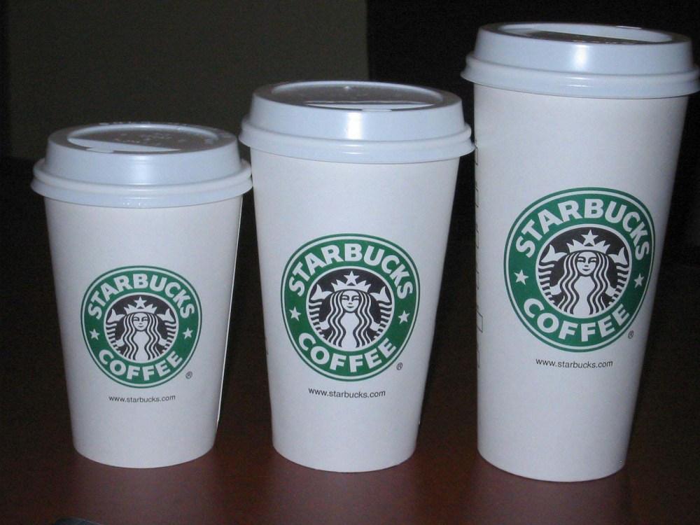 Sunday At Starbucks (2/3)
