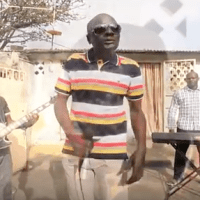 #Music #Senegal Ablaye M'Baye :: May he Rest in Peace