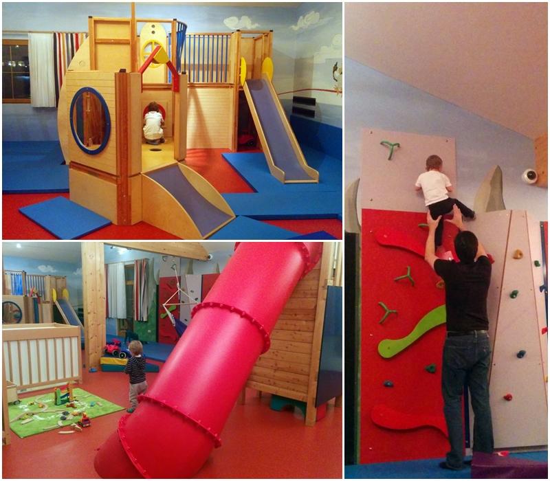 Zauchensee-Zauchenseehof-Kindererlebniswelt