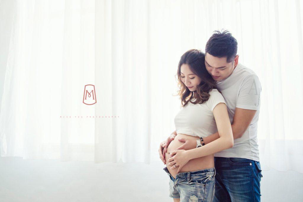 孕婦寫真,女攝影師,孕媽咪,懷孕,胎夢