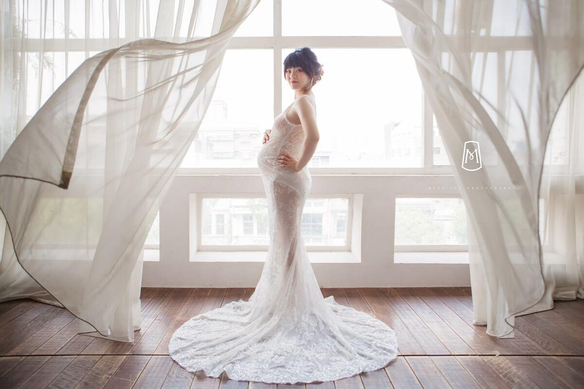 孕婦寫真,女攝影師,孕媽咪,大寶,母愛