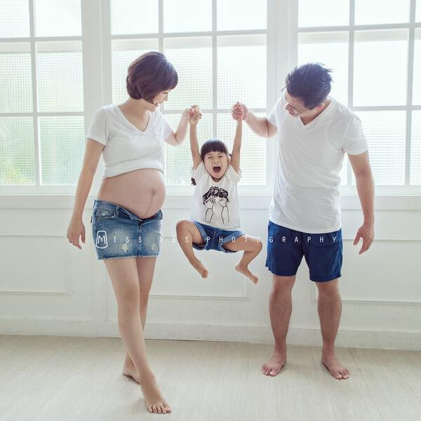 孕婦寫真,女攝影師,孕媽咪,大寶