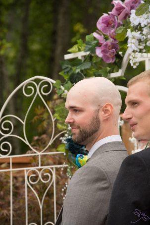 Oregon Beach Wedding with Vancouver, WA Wedding Photographer Missy Fant