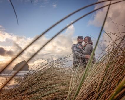 vancouver wa engagement photographer