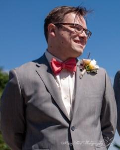 Council Crest Wedding Photographer