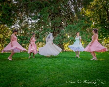 Vancouver wa wedding photography