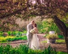 McMenamins Edgefield Wedding Photographer