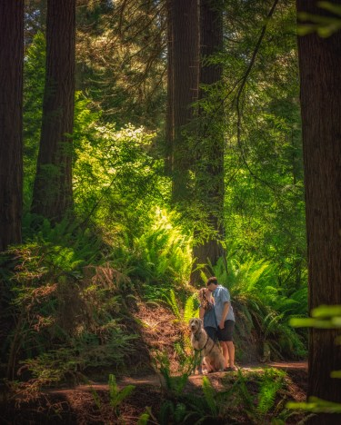 Vancouver WA Portland Or Engagement Photographer (7)