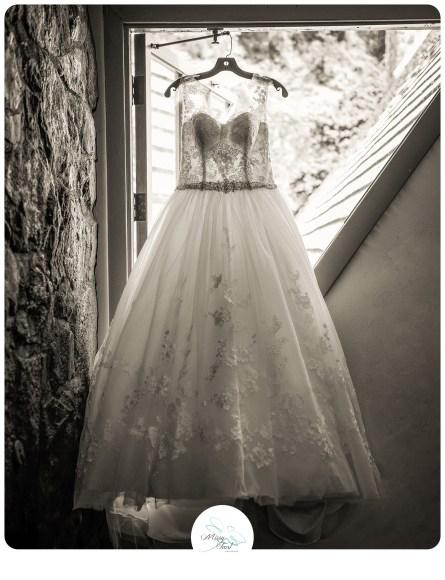 Columbia Gorge Wedding Photography