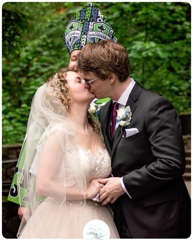 vancouver wa Wedding Photographers