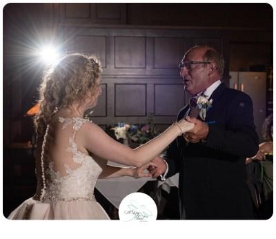 Multnomah Falls Wedding Photographer