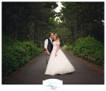 Lincoln City, OR Wedding | Kelsey and Jaremy – A Wedding Fit for A Princess