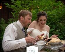 Fun Portland Oregon Wedding Photography