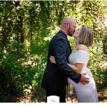 Portland, OR Park Wedding | Trisha and James