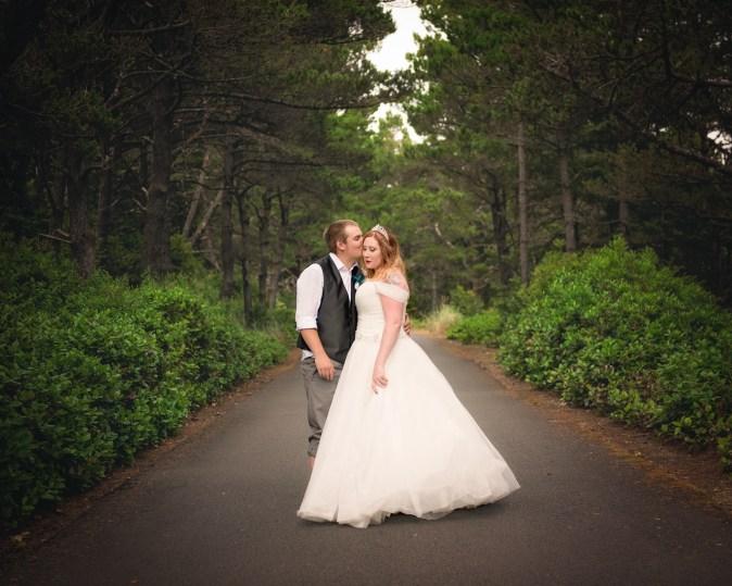 Lincoln City, Or Wedding Photographer