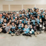 Storm City Rollers Vs. Sis-Q Rollerz