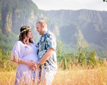 Vancouver, WA maternity photographer
