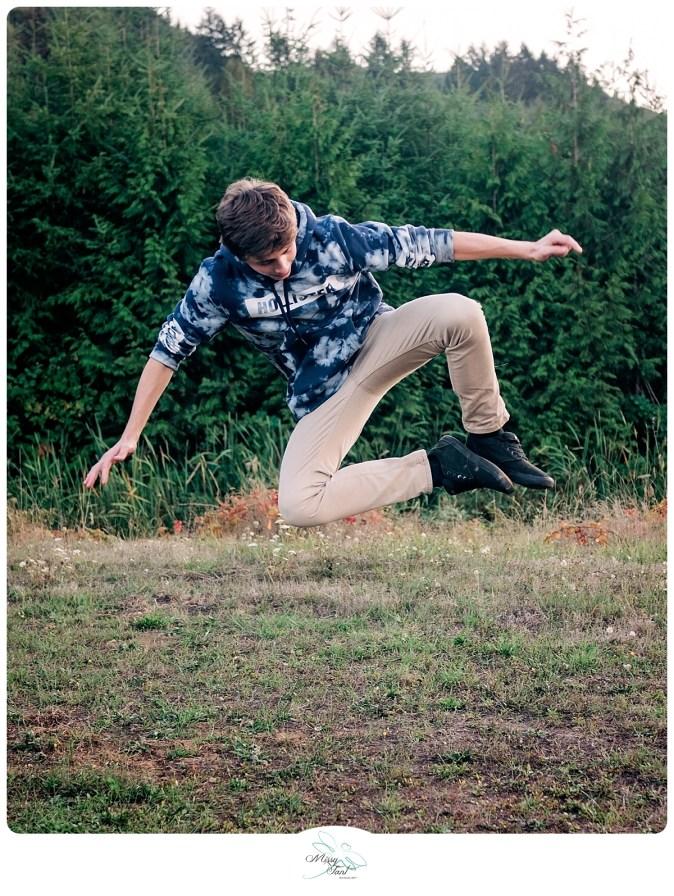Vancouver, WA senior Photographer