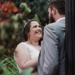 Kylie and Kelly's Magical Wedding at Lakeside Gardens