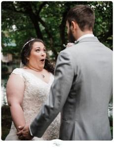 Vancouver, WA Wedding Photographer