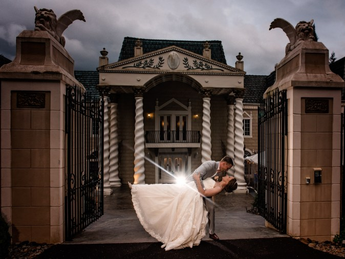 Empress Estate Photographer