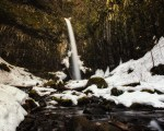 Let's Be Adventurers: Dry Creek Falls