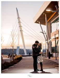 Vancouver WA Engagement Session Photographer