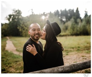 Family Portrait Photographer in Vancouver