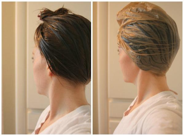 Coconut Oil Hair Treatment Missy Sue