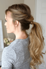 twisted-ponytail-hair-tutorial.png (650×975)
