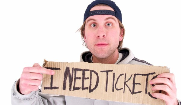 Affiliate Summit East 2017 Guy Who Didn't Buy His Ticket Before Sold out