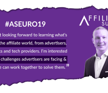 Affiliate Summit Europe 2019 ASEuro