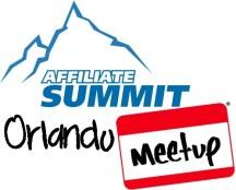 Affiliate Summit Orlando Meetup Logo