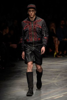 Marcelo Burlon county of Milan Men's Spring 2017