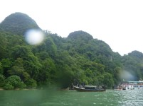 Thailand Waters